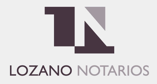 Notaría Lozano